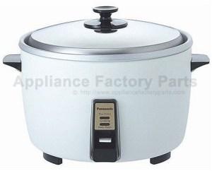 Parts for SR42HZP   Panasonic   Small Appliances