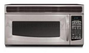 Kitchenaid Microwave Parts – BestMicrowave