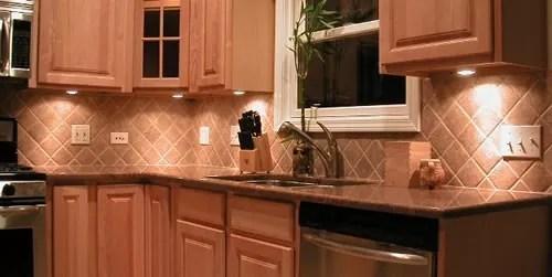Granite kitchen backsplash - Appliance In Home on Granite Stove Backsplash  id=59493