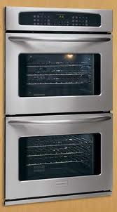 Frigidaire wall ovens have a great price and are quite efficient.