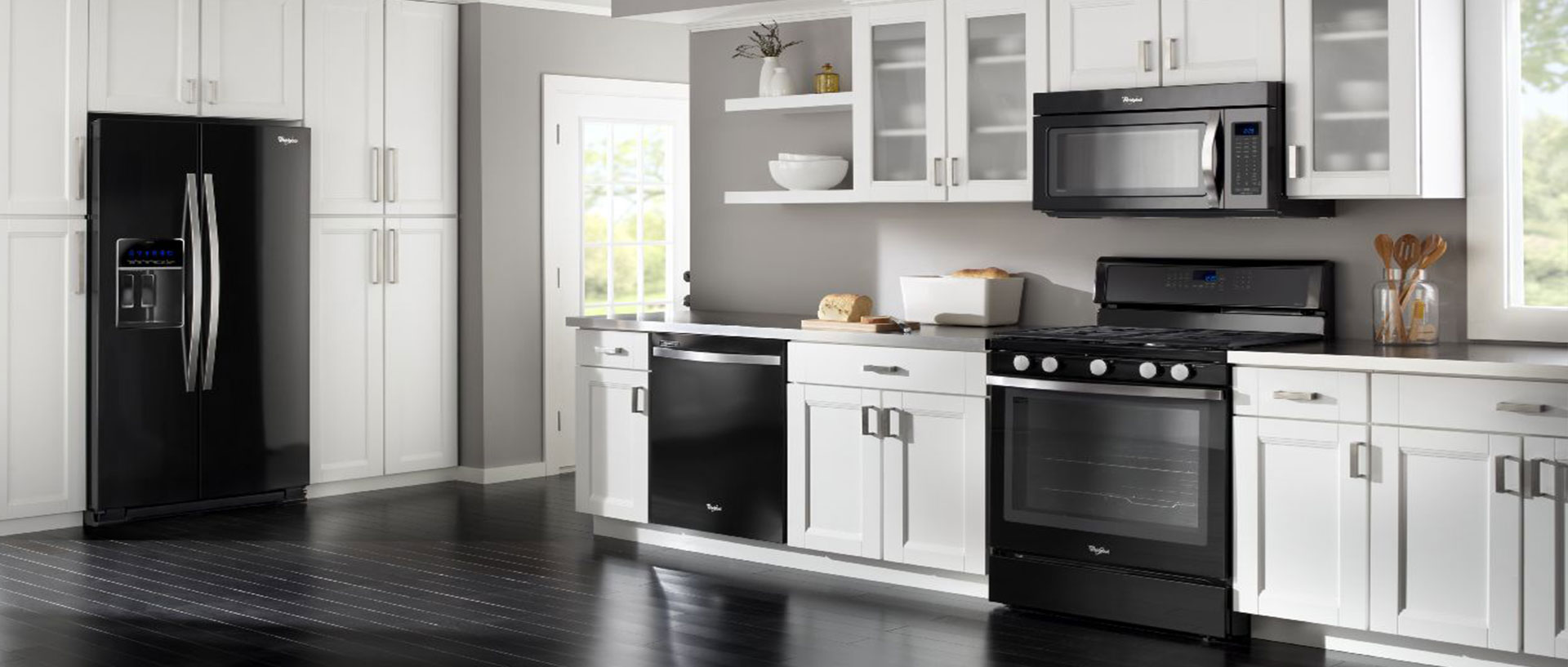 The Best Appliance Finishes Of 2017 Appliances Connection