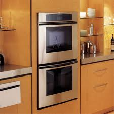 Thermador wall ovens look great and are considered high end.