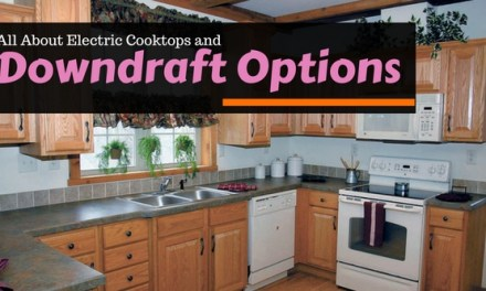 All About Electric Cooktops and Downdraft Options