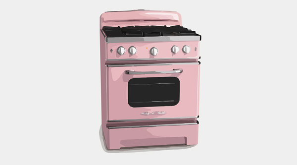 the best 20 inch gas ranges
