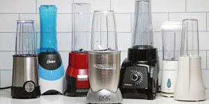 The Top Rated Blenders