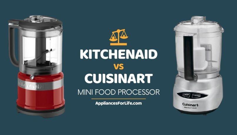 Cuisinart Mini Chopper Parts