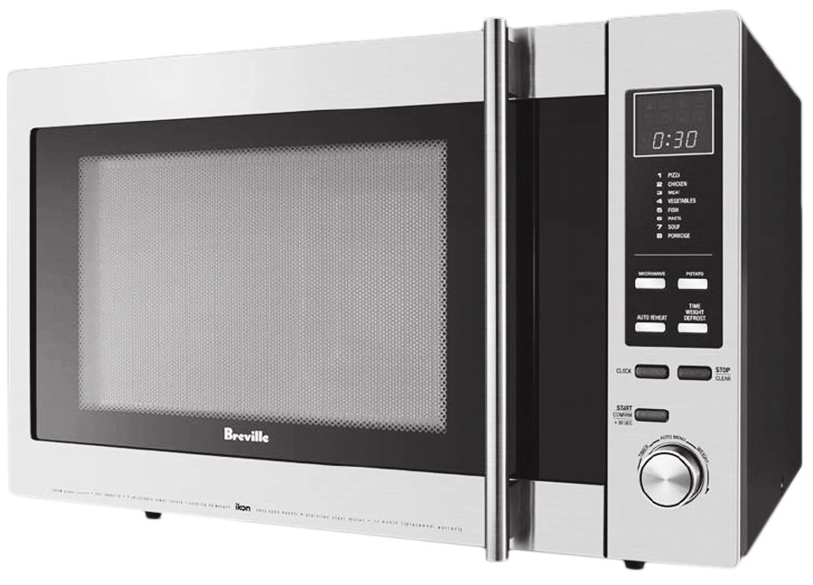 breville bmo200 microwave oven