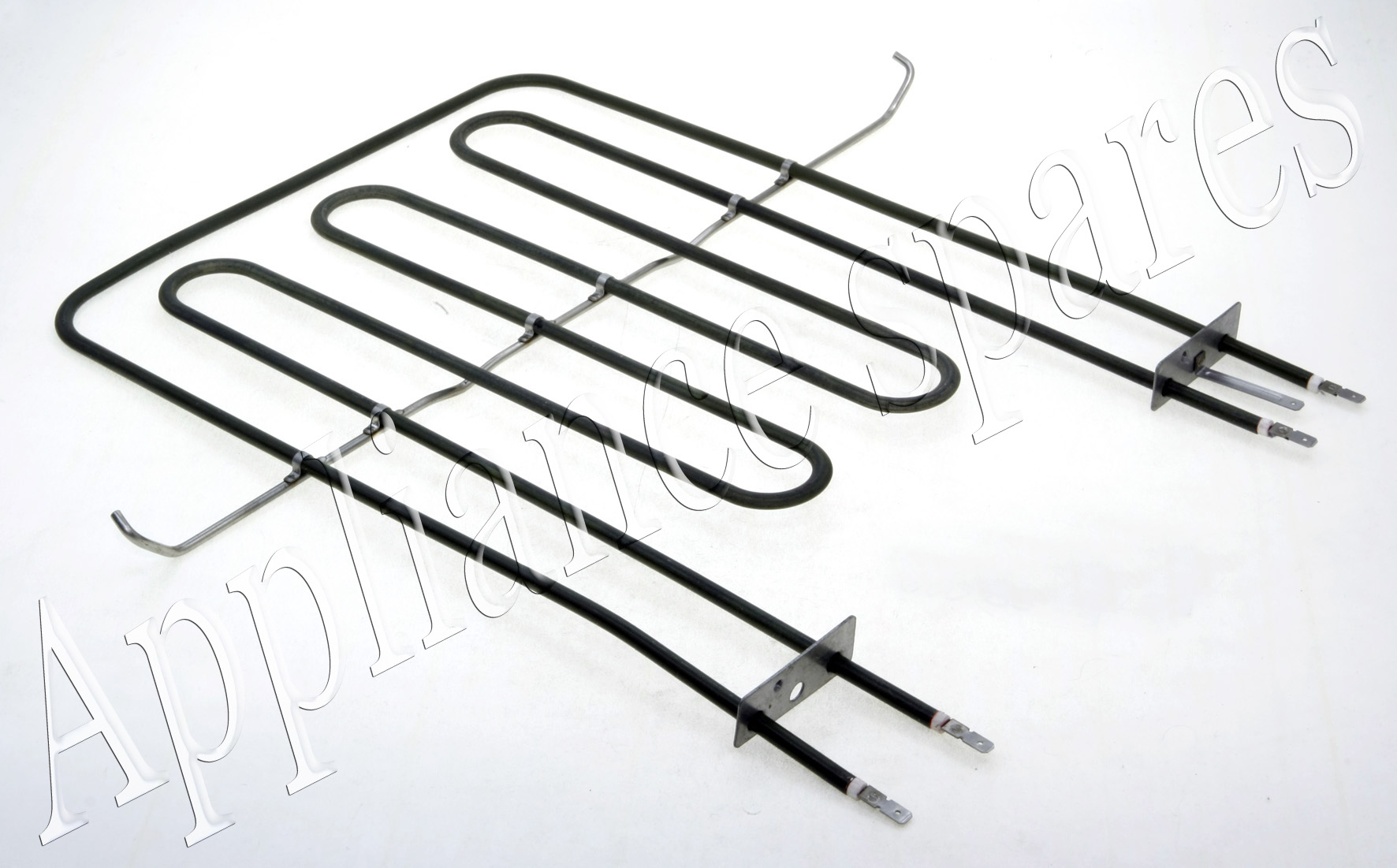Kelvinator Double Grill Element Inner W And Outer