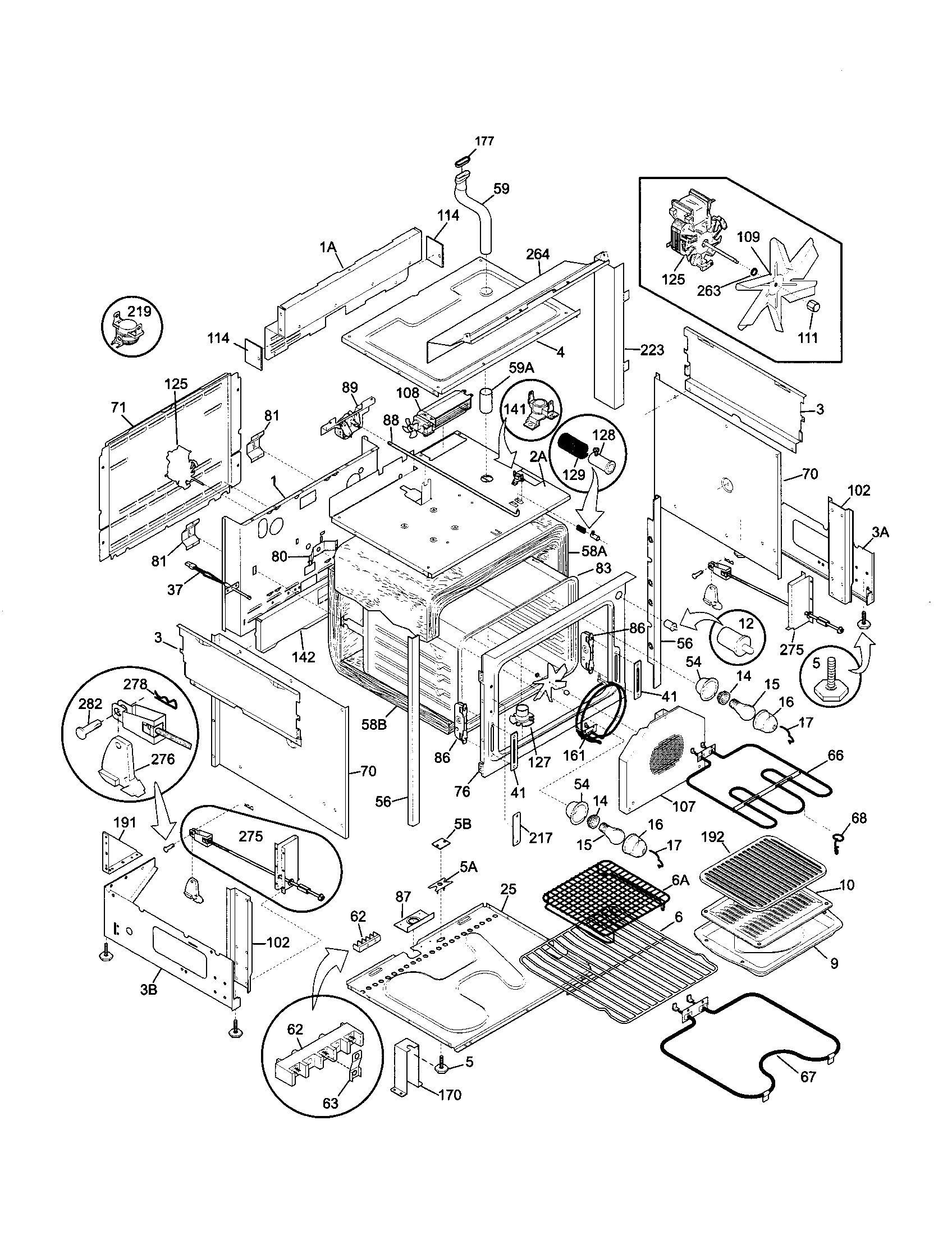 Diagram Of Kenmore Elite Washer