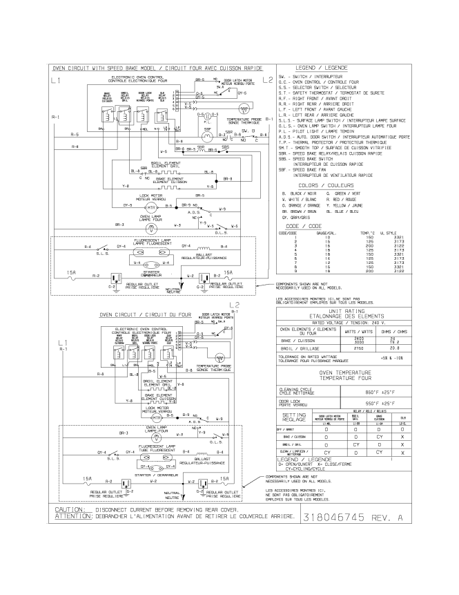 Wolf Range Wiring Diagram Imperial Range Wiring Diagram Wolf – Imperial Range Wiring Diagram