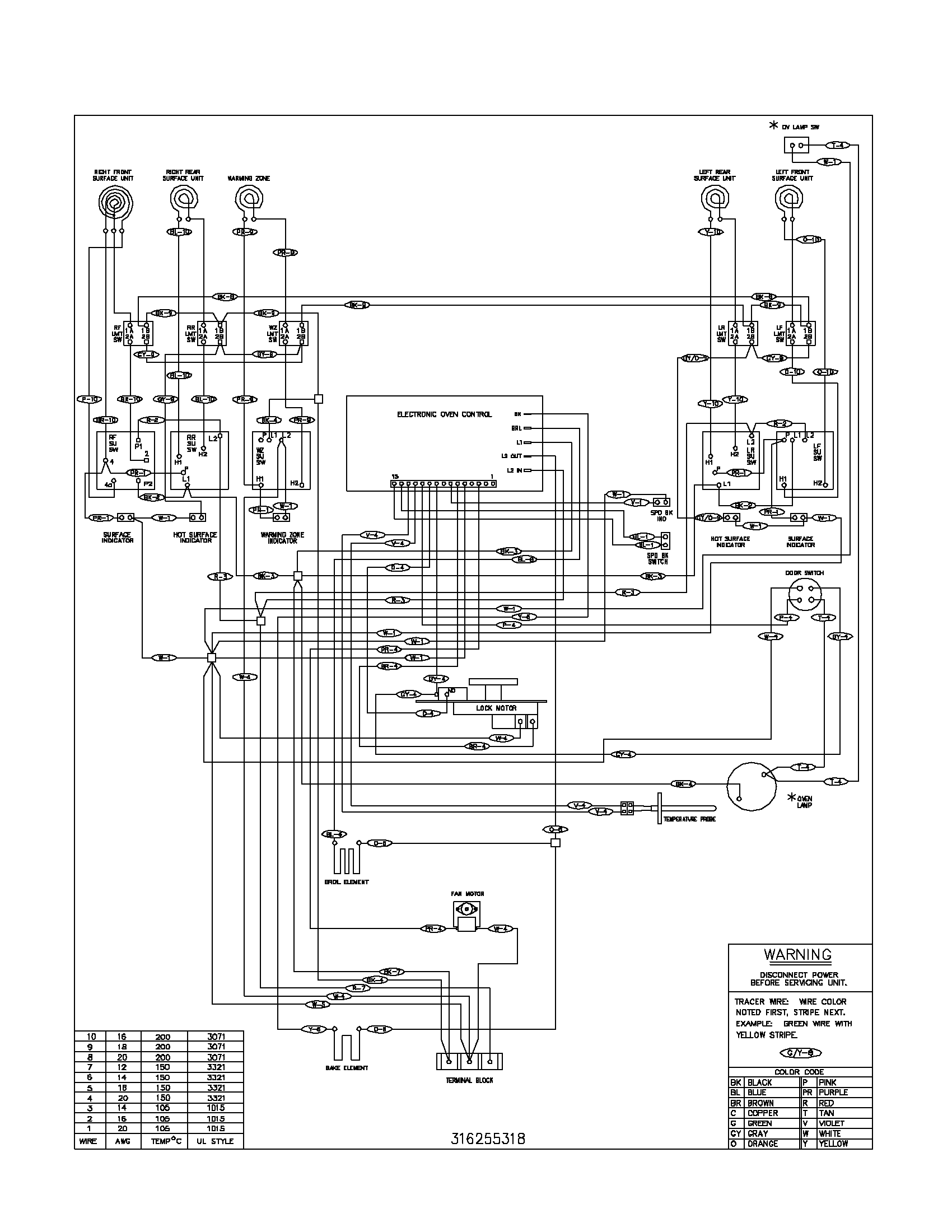ge oven wiring diagram wiring diagram database kelvinator wall oven wiring diagram