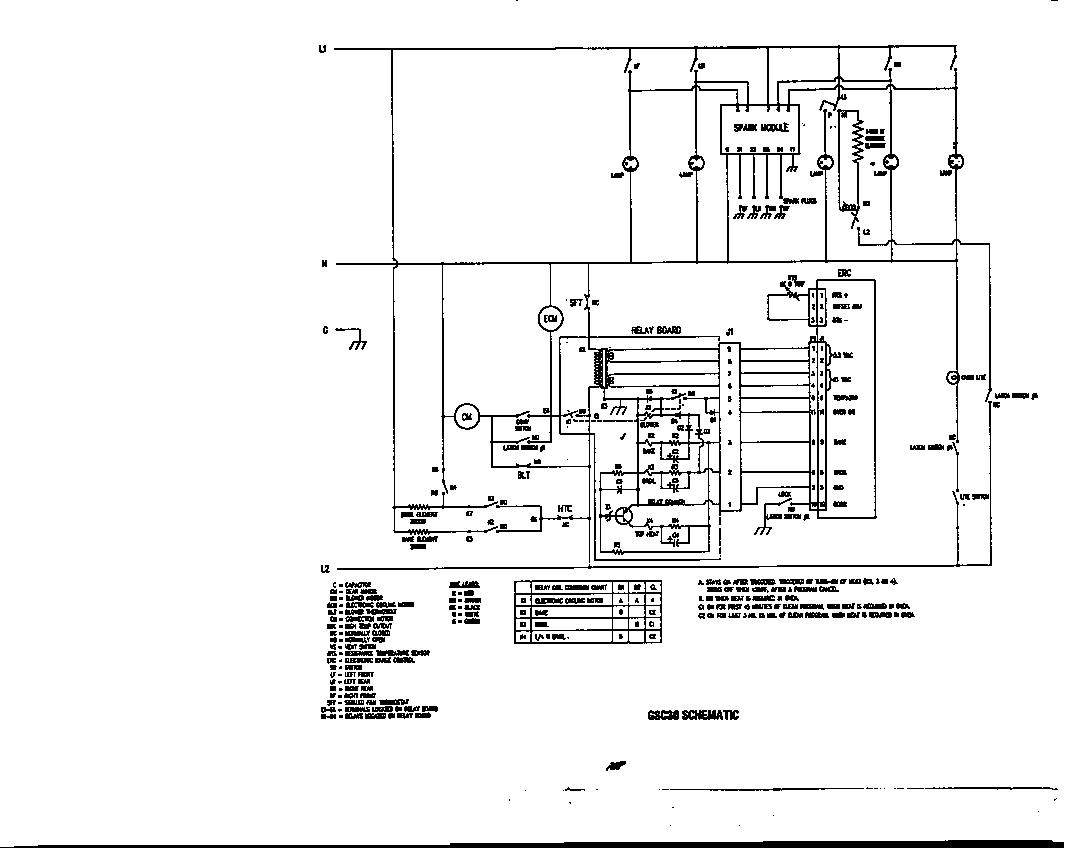 Bosch Refrigerator Wiring Diagram