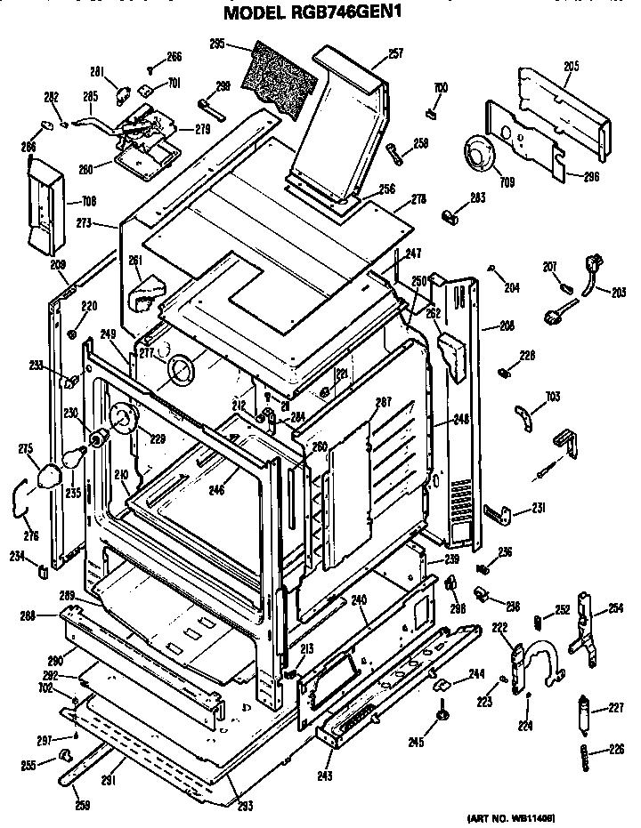 Diagram Ge Dishwasher Schematic File Ys29694