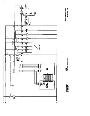 Bosch SC302 BuiltIn Electric Oven Timer  Stove Clocks