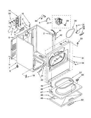 Kenmore Dishwasher Schematic Diagram  Wiring Diagram Pictures