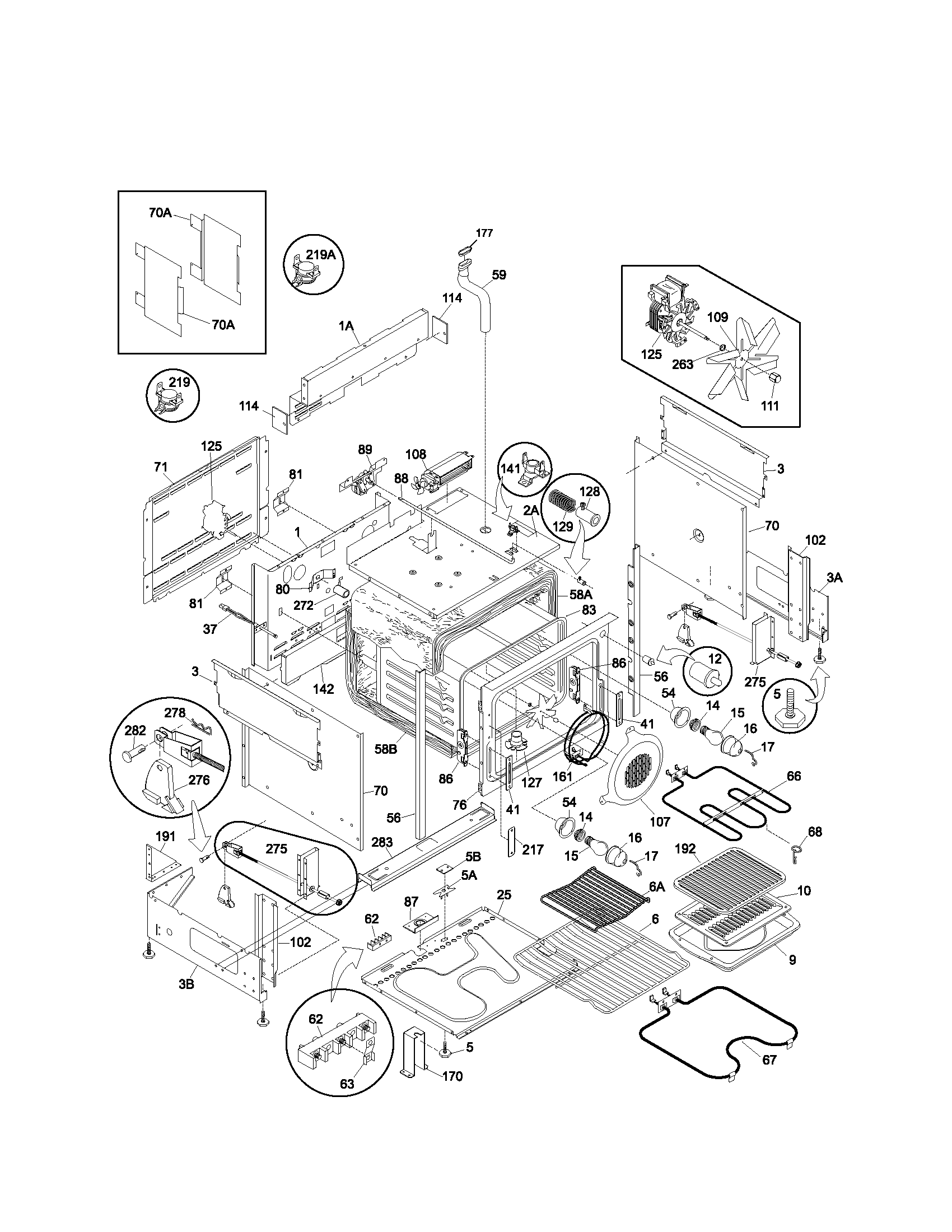 Kenmore Dishwasher Schematic Diagram