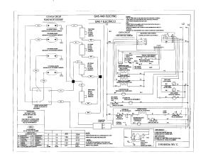 Kenmore 79046813992 Elite Dual Fuel SlideIn Range Timer  Stove Clocks and Appliance Timers