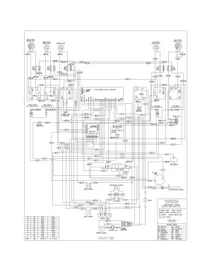Kenmore 79096612400 Electric Range Timer  Stove Clocks