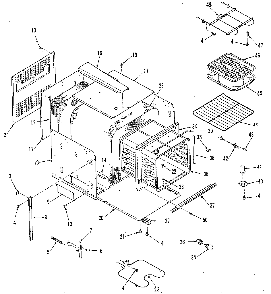 Dryer Wire Diagram Roper Thermostat Wiring