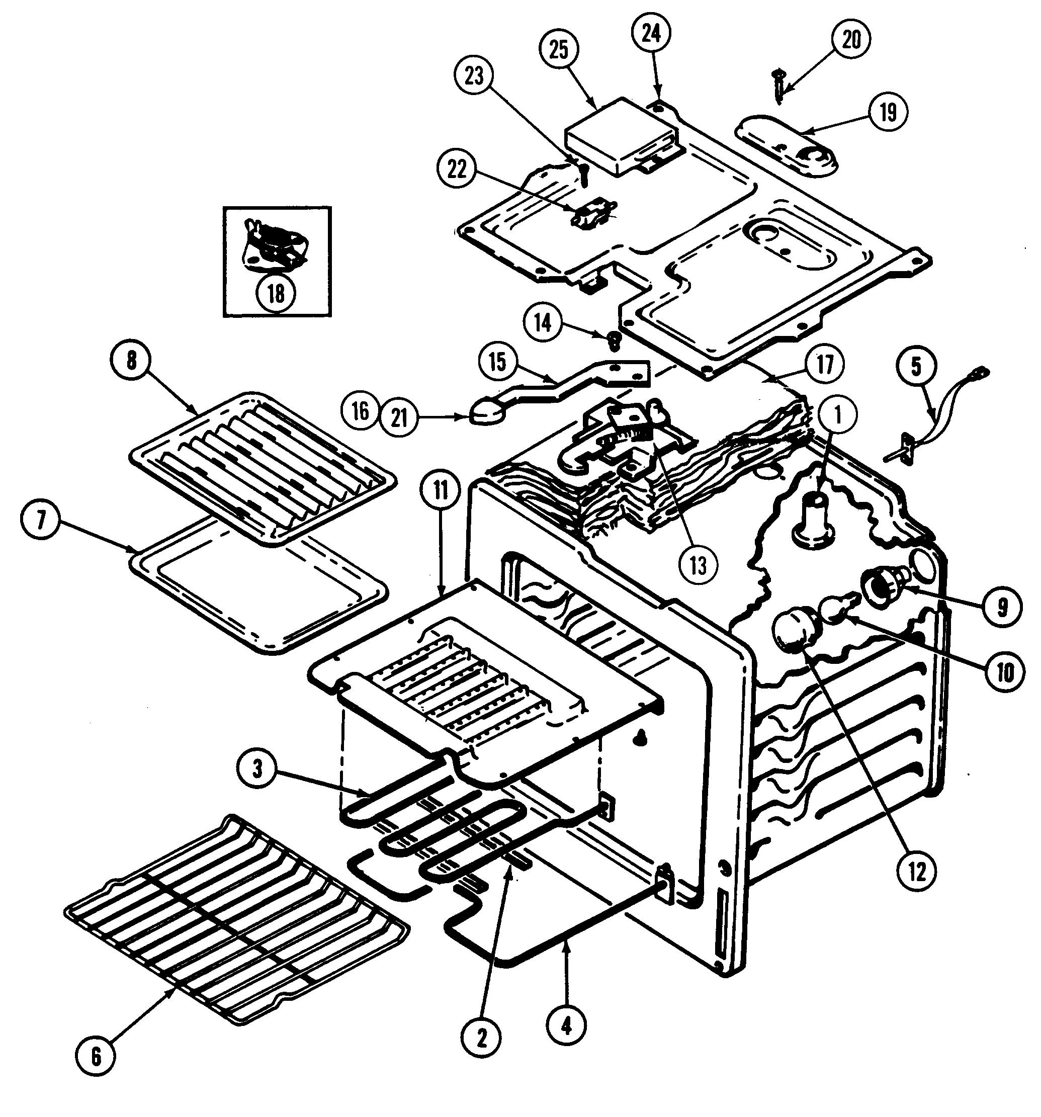 Smeg Oven Wiring Diagram