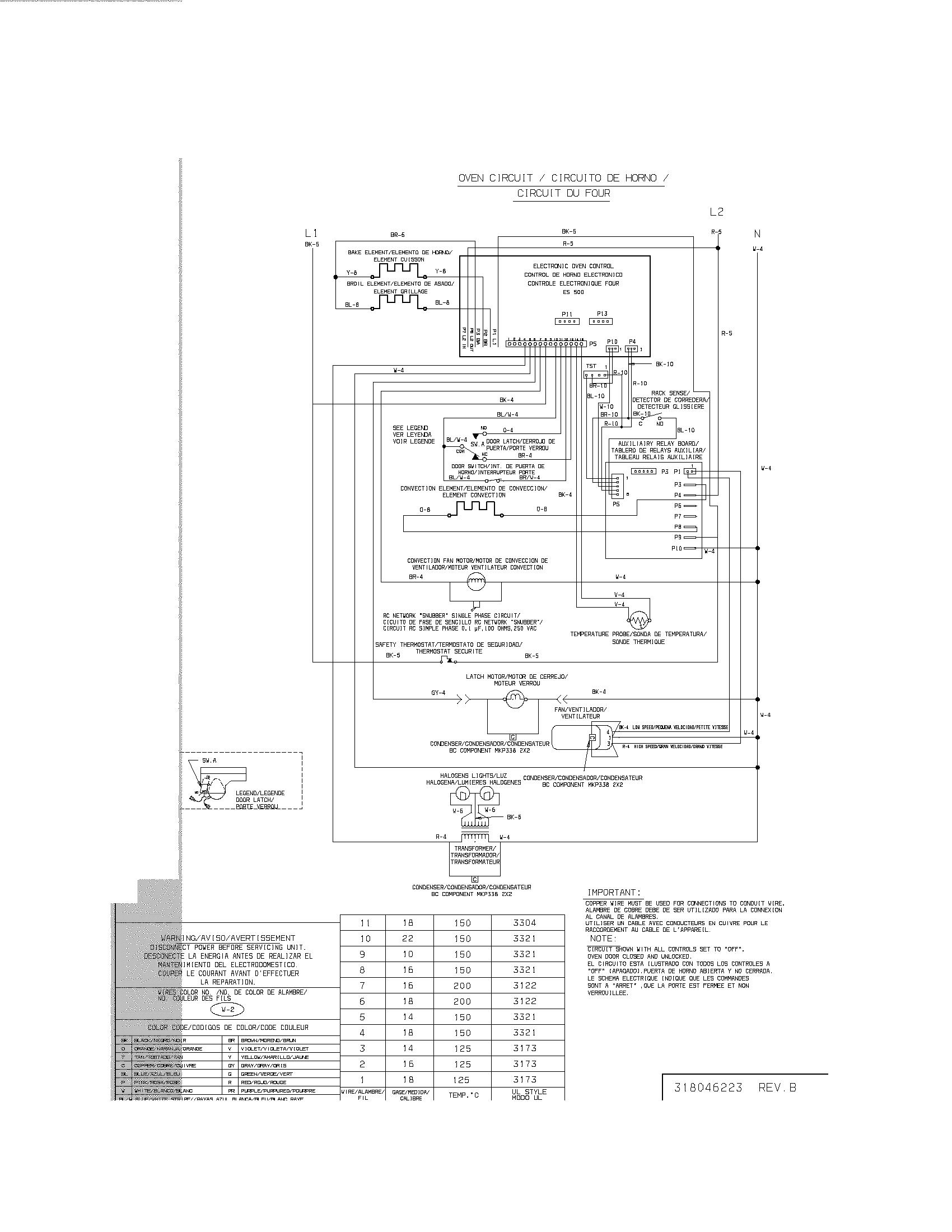 Ge Oven Wiring Diagram Jkp54. . Wiring Diagram Fb Komatsu Forklift Wiring Diagrams on