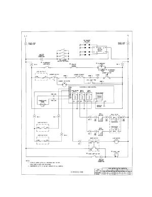 Frigidaire FGF379WECS Range Timer  Stove Clocks and