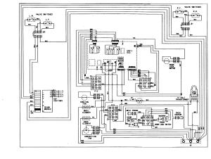 JennAir JDS8850ASS Timer  Stove Clocks and Appliance Timers