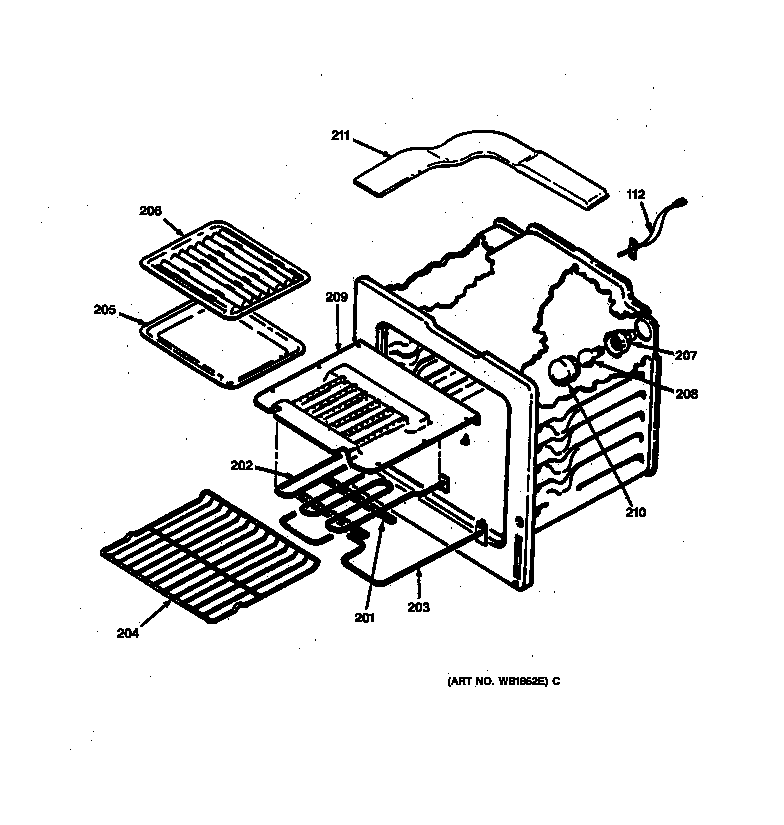 Diagram Ge Electric Oven Wiring Diagram Diagram Schematic Circuit