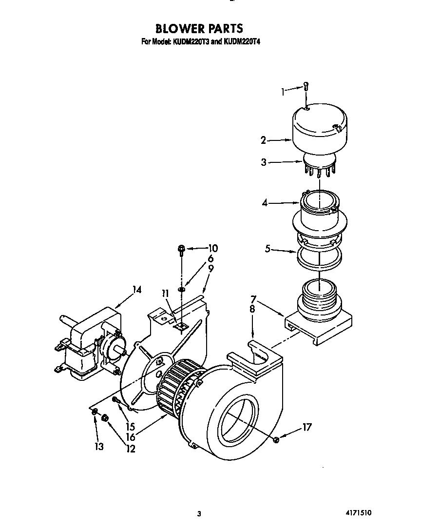 Little wonder blower parts diagram images