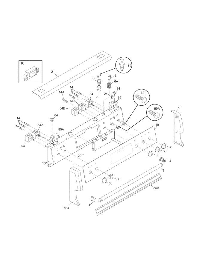 Frigidaire Range Wiring Diagram Range Hood Wiring Diagram – Imperial Range Wiring Diagram