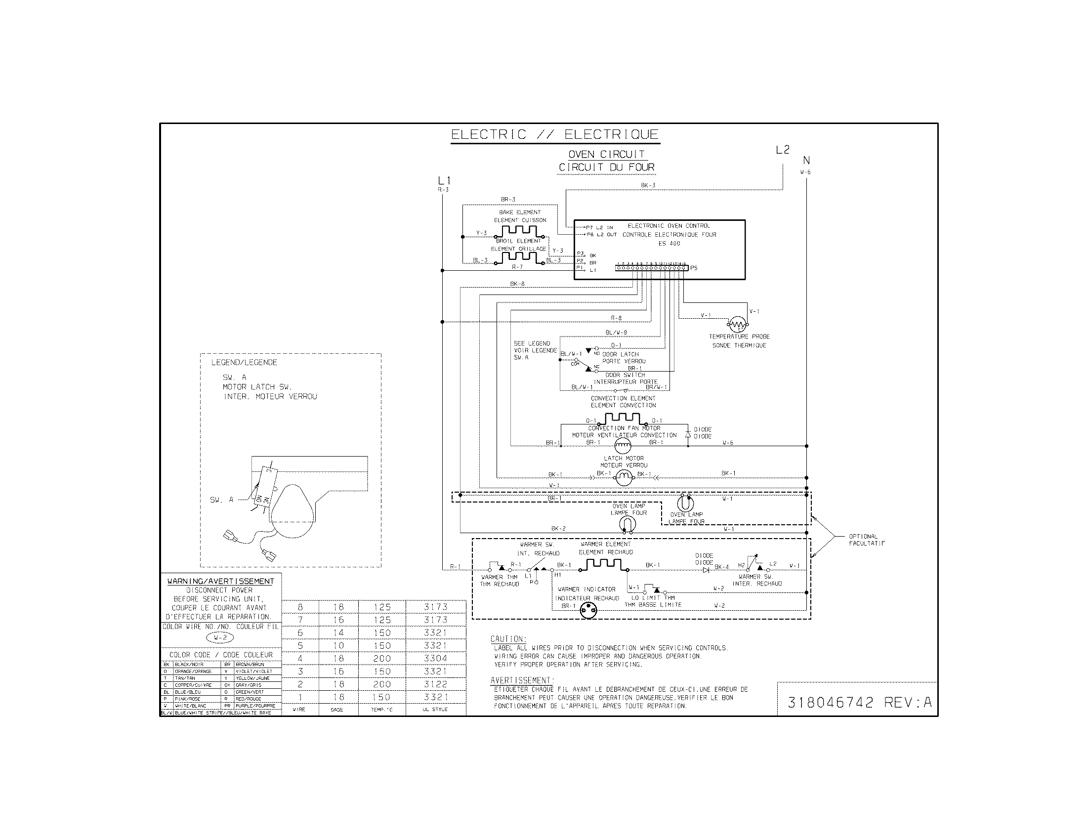 Miller Oil Burner Schematics