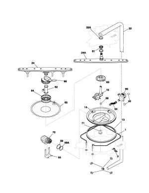 Frigidaire PLDB999CC0 Timer  Stove Clocks and Appliance