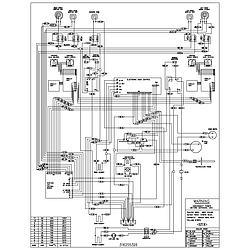 Frigidaire PLEF398CCC Electric Range Timer  Stove Clocks