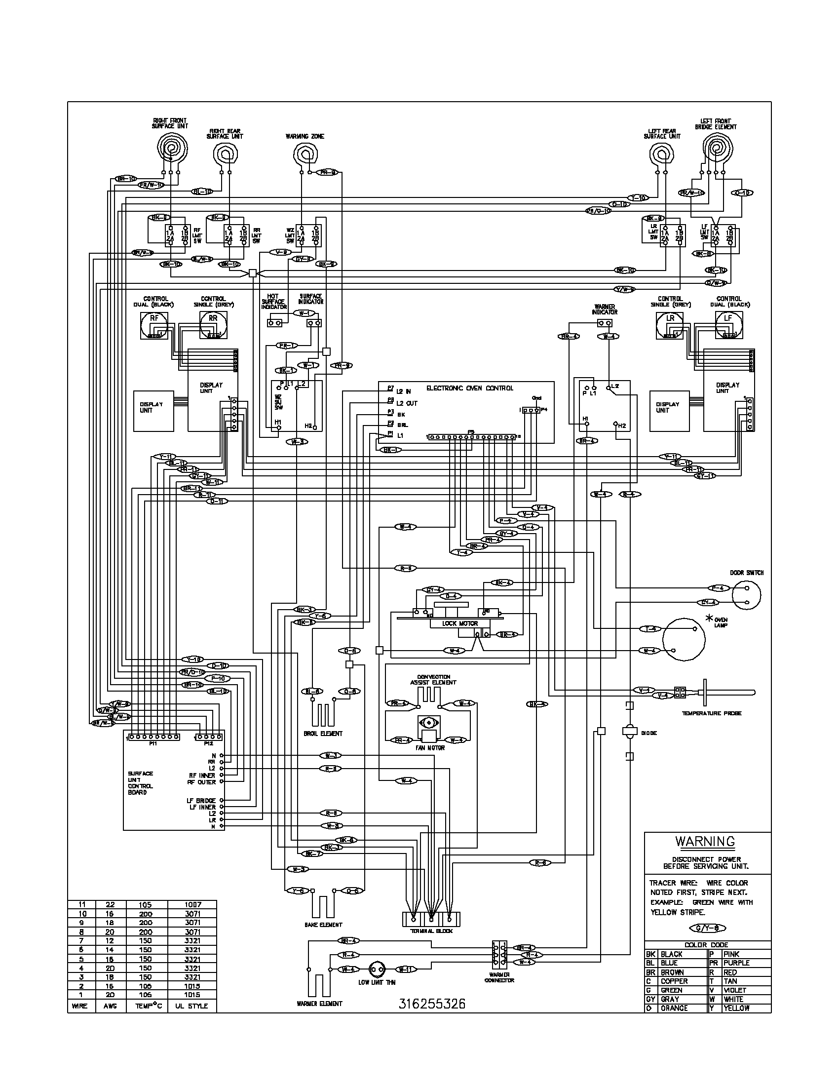 Wiring Diagram For Westinghouse Furnace
