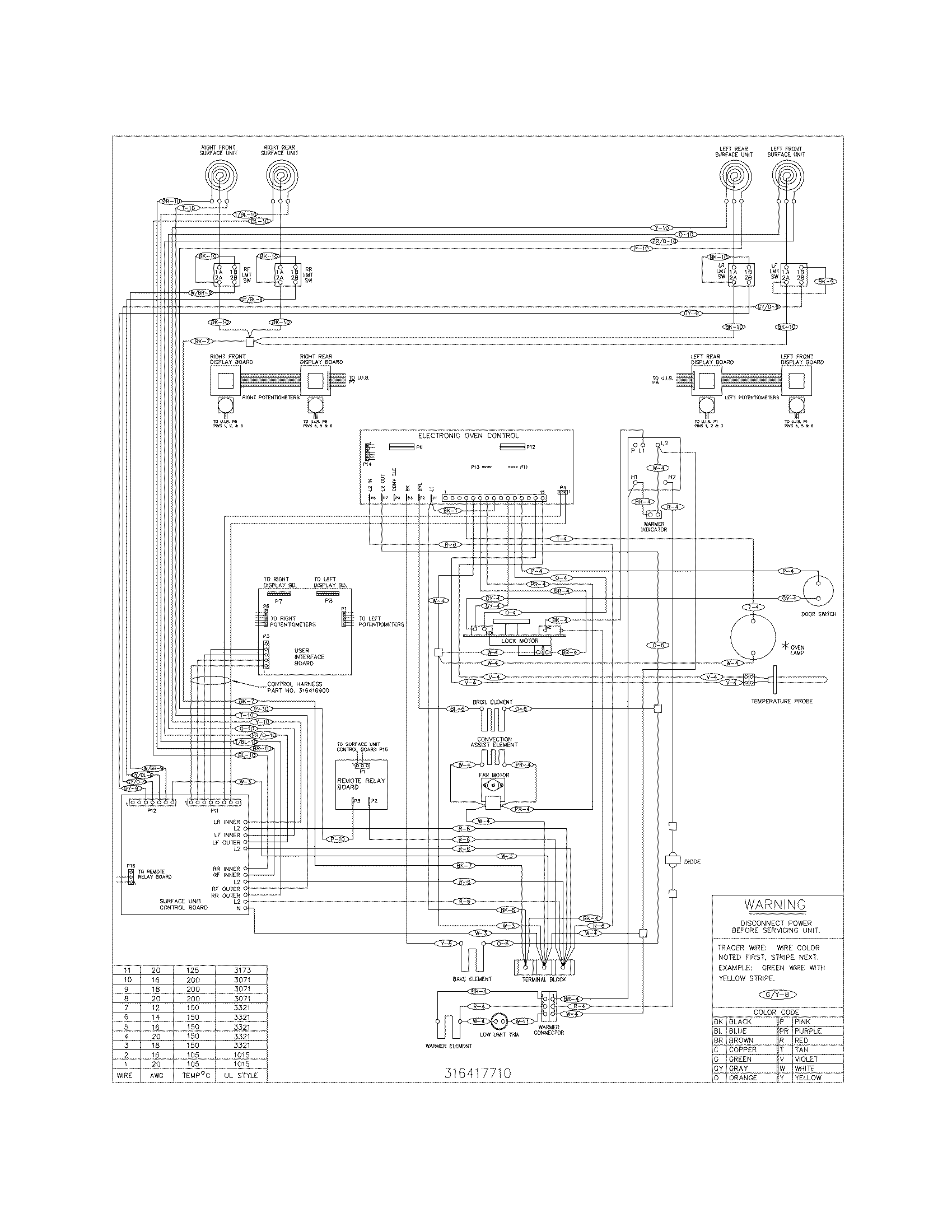 Delco Model 16221029 Wiring Schematic - Wiring Liry • on