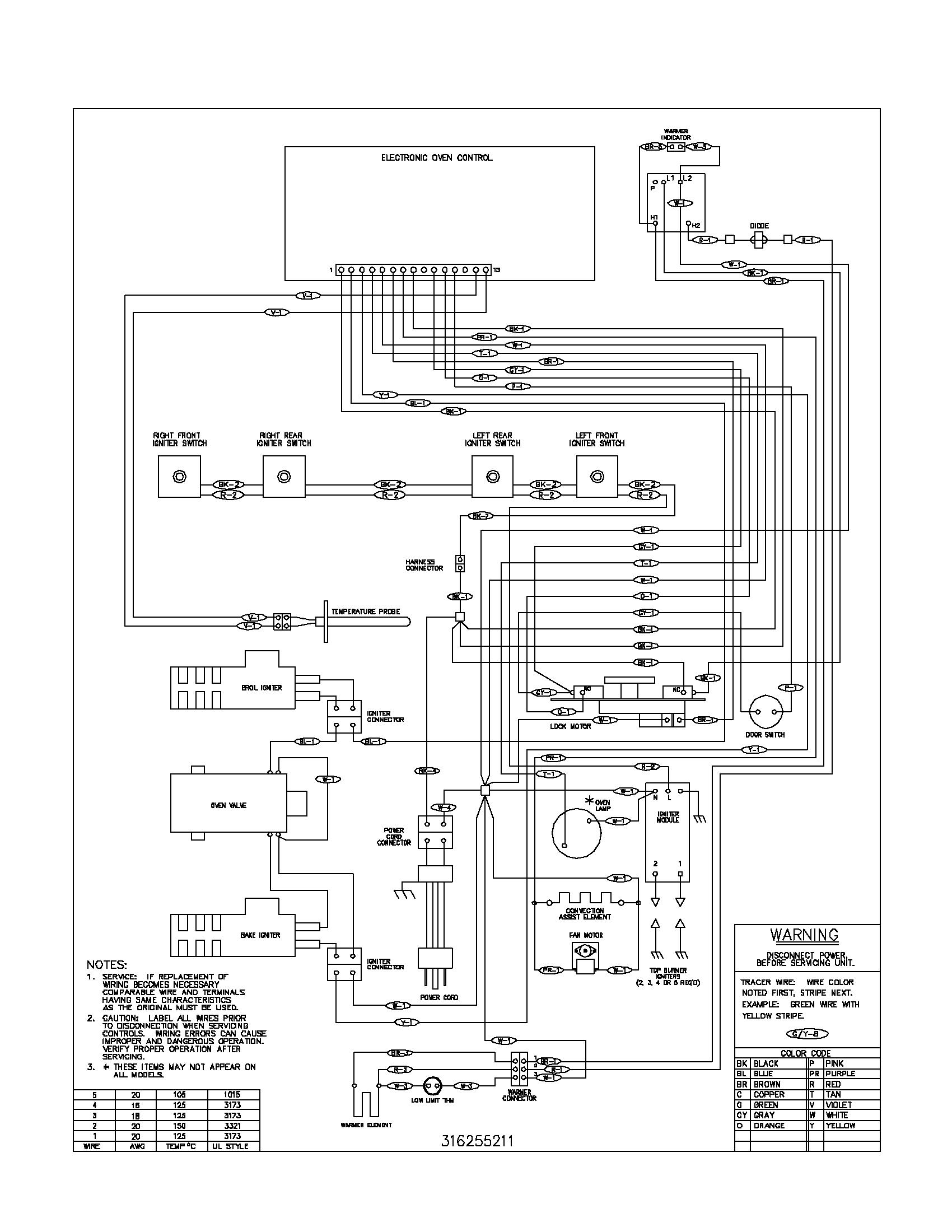 Frigidaire Dryer Wiring Diagram - Eyb.mhcarsalederry.uk •
