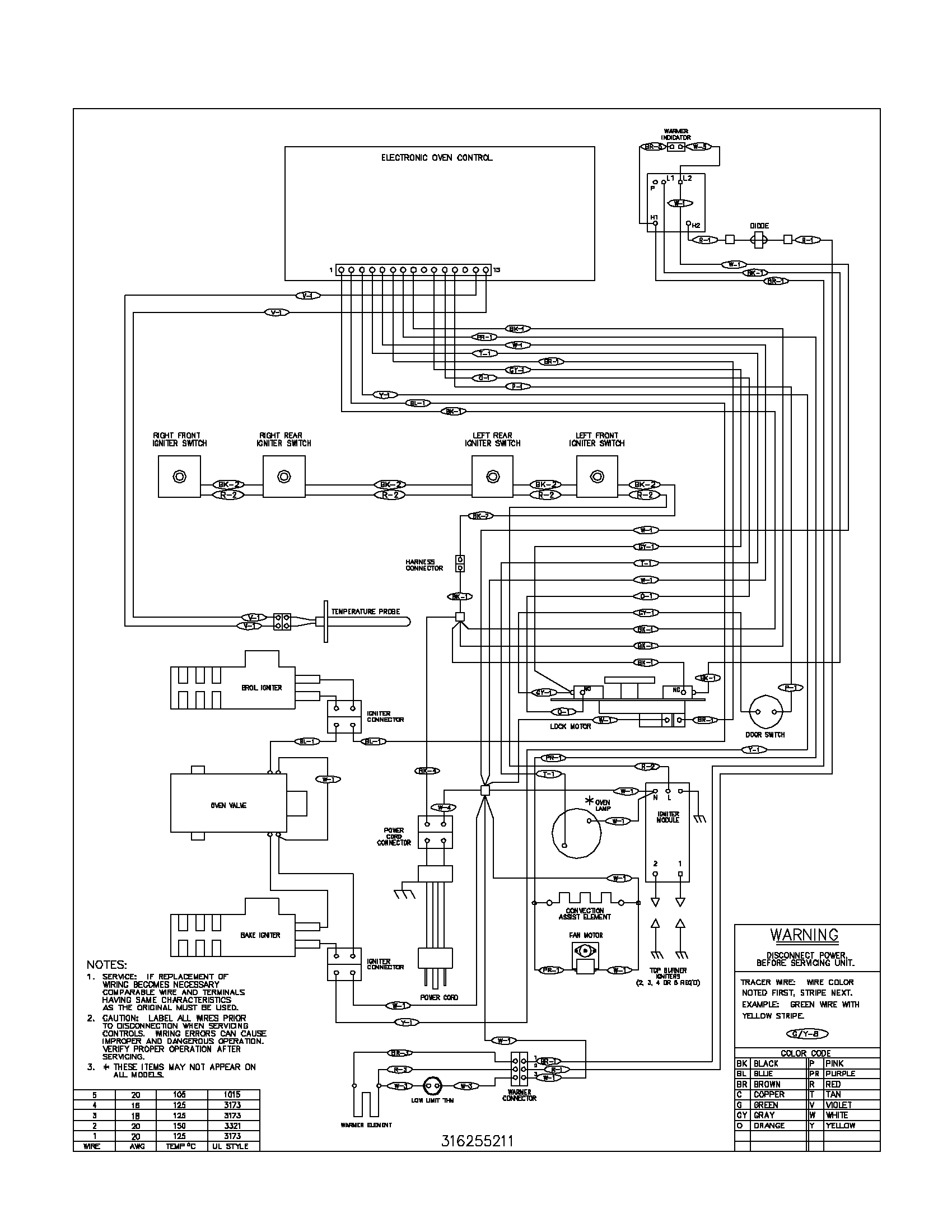 Wiring diagram parts?resize=1700%2C2200 frigidaire gler341as2 dryer wiring diagram frigidaire dryer coil on dryer gibson diagram wiring gef331as2