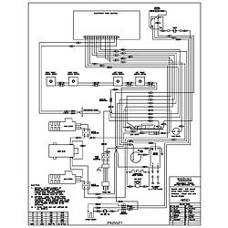 Frigidaire PLGF389CCC Gas Range Timer  Stove Clocks and
