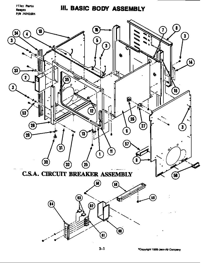 Wolf Range Parts Manual Well Detailed Wiring Diagrams C36 Diagram Enthusiast U2022 Rh Rasalibre Co Gas 48