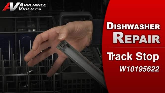 Kitchenaid Dishwasher No Water