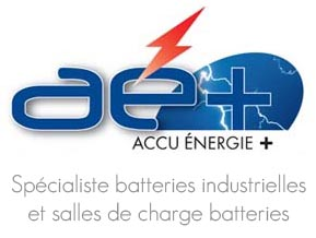 Accu Energie + Batteries industrielles et salles de charge batterie