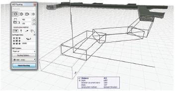 MEP Modeler2