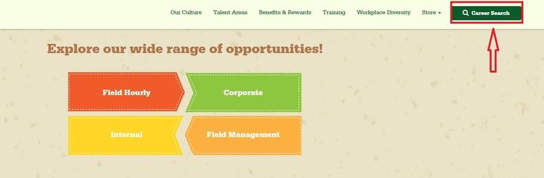 Fresh Market Job App