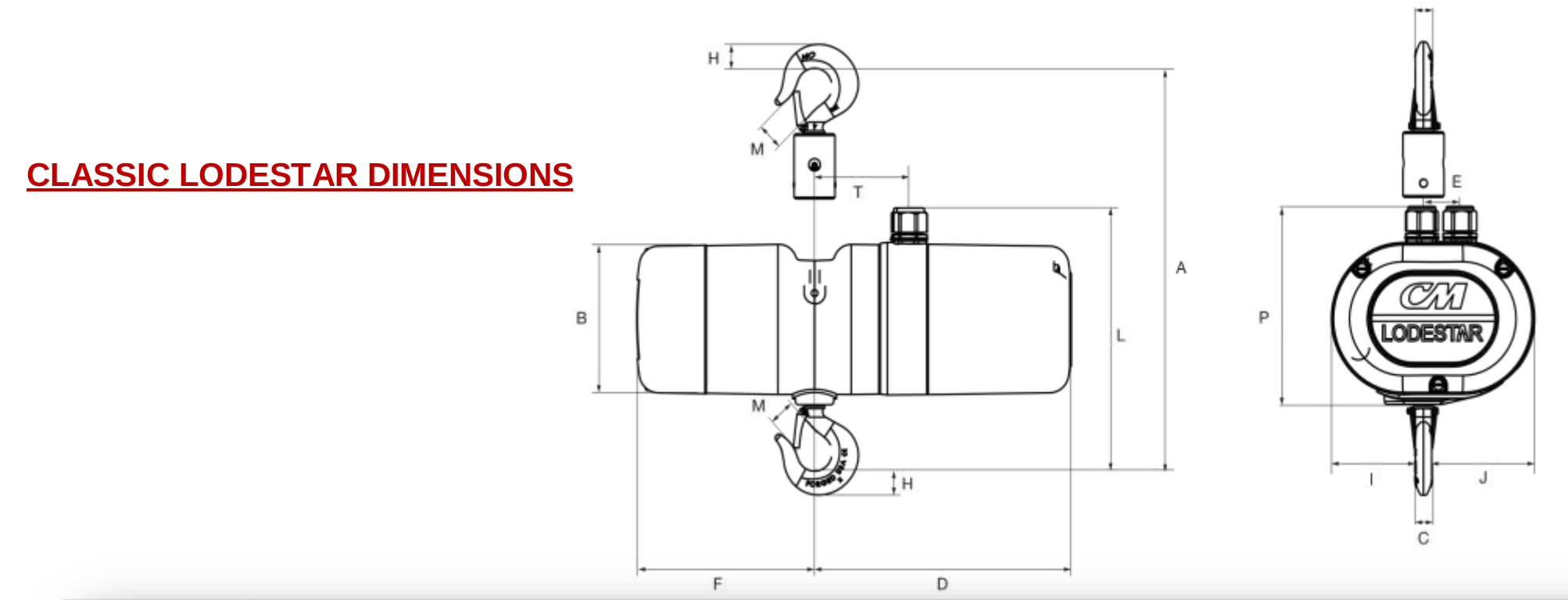 Cm Lodestar Applied Electronics