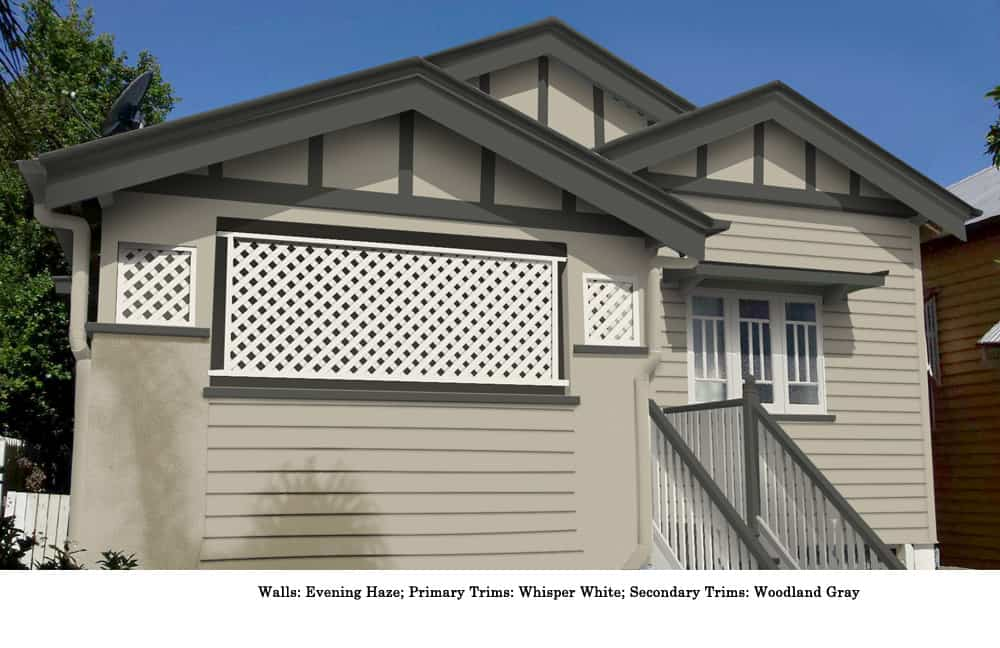 Image Result For Painting Colorbond Roof