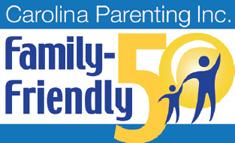 2009 Top 50 North Carolina Family Friendly Companies