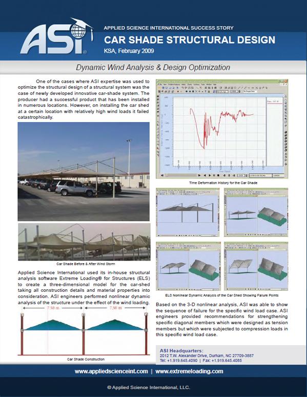 Car-Shed Structural Design Optimization (Thumb)