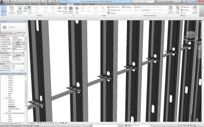 CFS Bridging - Bridging Connection Detail - Applied Science International