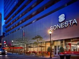 Sonesta Hotel, Philadelphia - Progressive Collapse Training