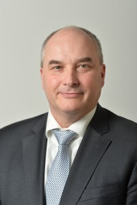 Uwe Lehmann, GASPOOL Balancing Services GmbH
